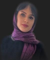 سارا شریف فر