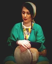 سیمین محمدی
