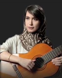 محیا گودرزی