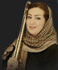 معصومه معدنی پور